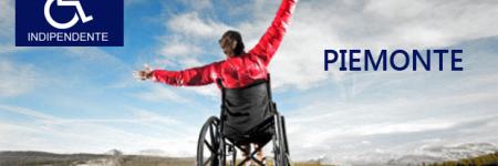 Disabilità e diritto alla vita indipendente in Piemonte
