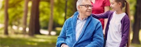 Il caregiver familiare: ruolo e formazione in Italia