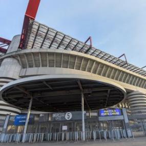 """Disabili respinti allo Stadio Meazza. """"Con le stampelle è vietato"""". Il caso"""