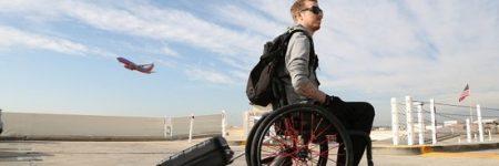 Escursioni inclusive, l'esperienza di Eleonora Goio con la joëlette